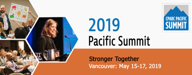 2019 Spring Pacific Summit